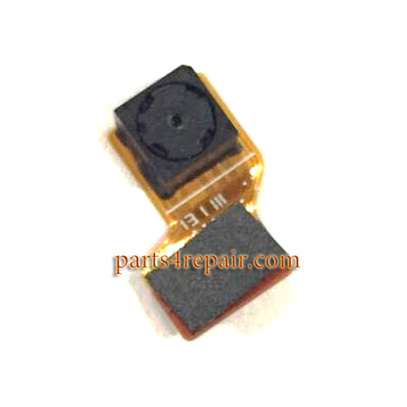 Front Camera for Sony Xperia Z1 Compact (Z1 mini) from www.parts4repair.com