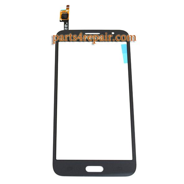 Touch Screen Digitizer for Samsung Galaxy Grand Max G7200 -Black