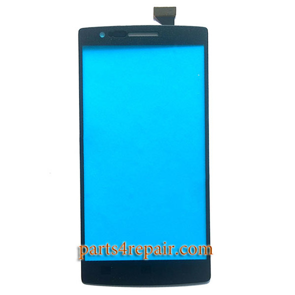 Touch Screen Digitizer for OnePlus One from www.parts4repair.com