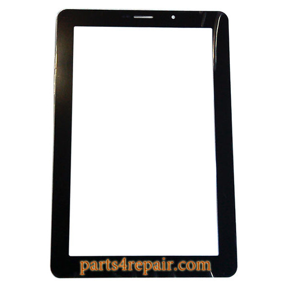 Front Glass OEM for Samsung P6800 Galaxy Tab 7.7