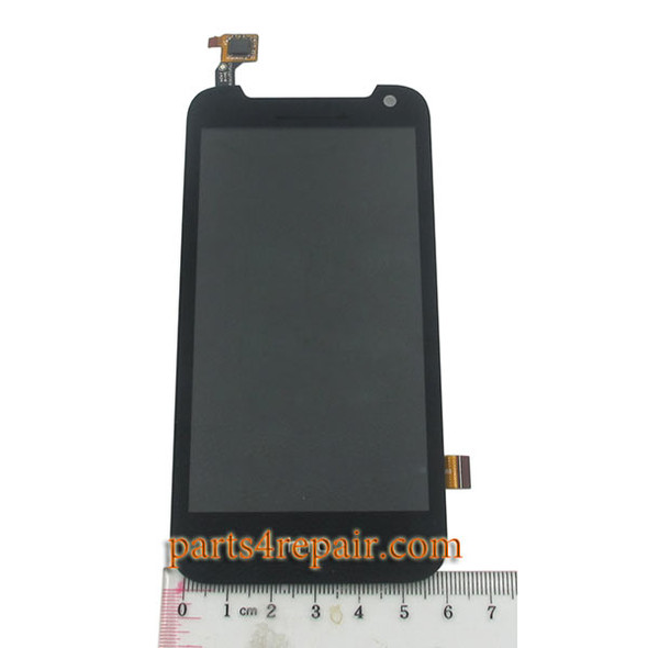 Complete Screen Assembly for HTC Desire 310
