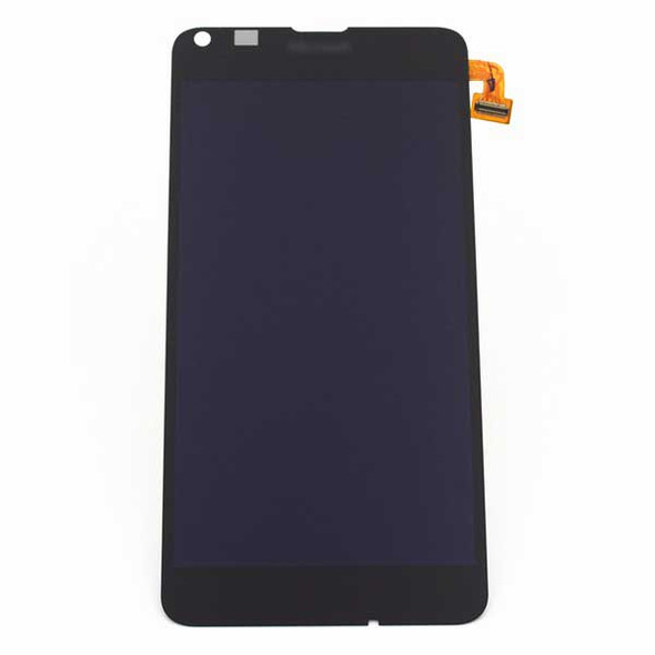 Complete Screen Assembly for Microsoft Lumia 640