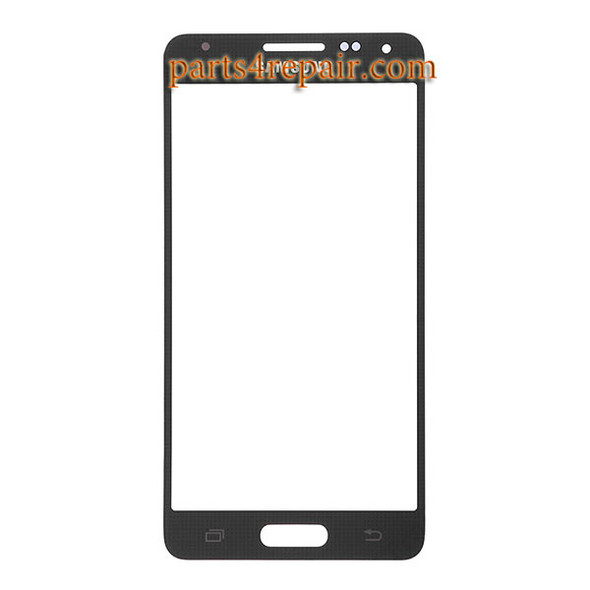 Front Glass for Samsung Galaxy Alpha S801 from www.parts4repair.com