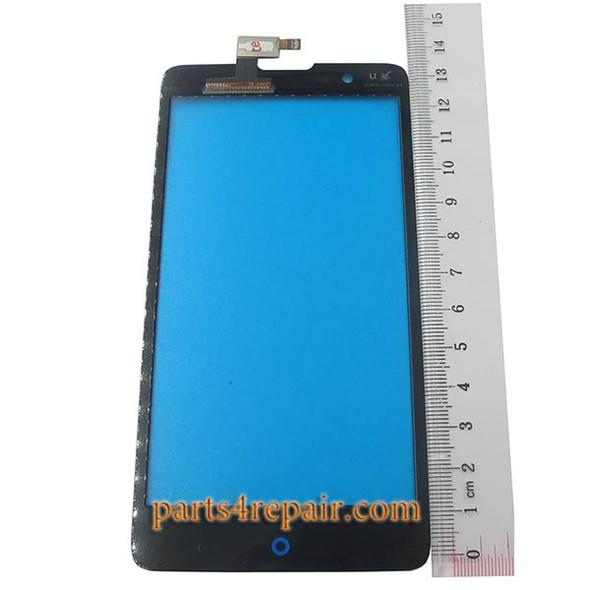We can offer Touch Screen Digitizer for ZTE Redbull V5 V9180