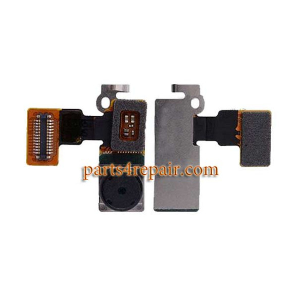 Front Camera for Nokia Lumia 730 from www.parts4repair.com