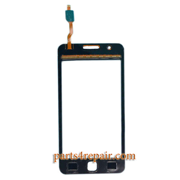 Touch Screen Digitizer for Samsung Z1 Z130H -Black