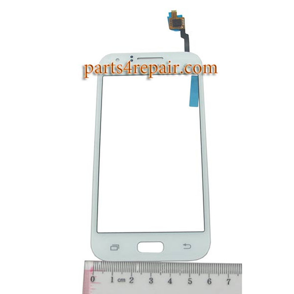 Touch Screen Digitizer Generic for Samsung Galaxy J1 -White