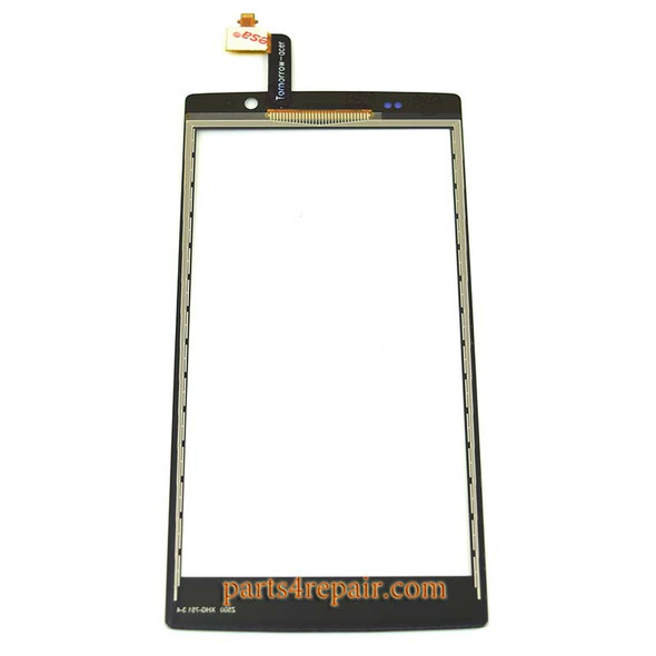 We can offer Touch Screen Digitizer for Acer Liquid Z500