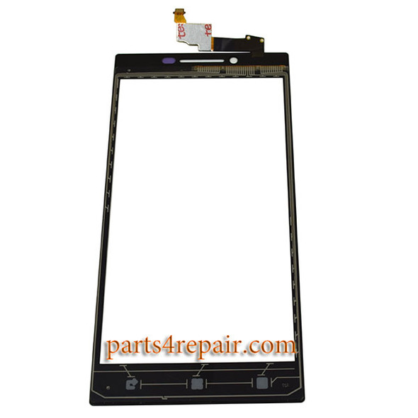 We can offer Lenovo P70 Touch Panel