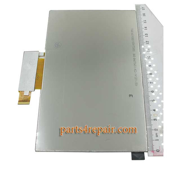 LCD Screen for Lenovo A7-30 A3300