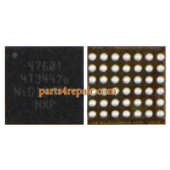 47601 IC for Samsung Galaxy Note 3 from www.parts4repair.com