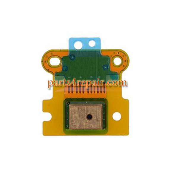 Microphone Flex Cable for Nokia Lumia 930 from www.parts4repair.com