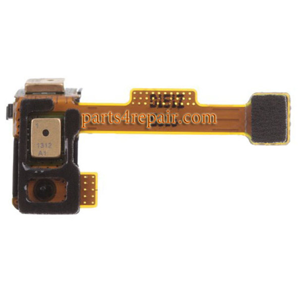 Microphone Flex Cable for Nokia Lumia 928 from www.parts4repair.com