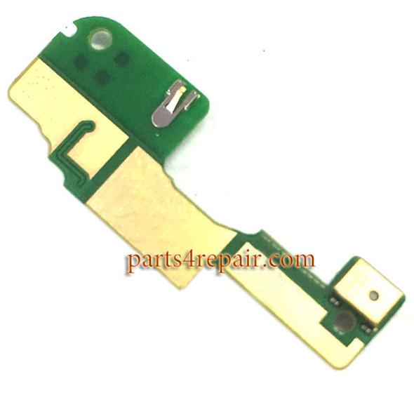Microphone PCB Board for Nokia Lumia 830