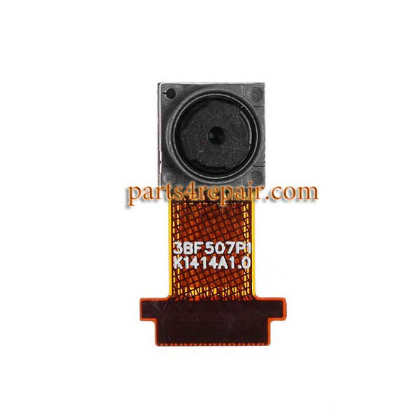 Front Camera Flex Cable for HTC Desire 816 from www.parts4repair.com