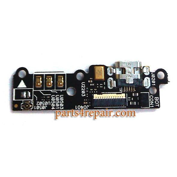 Dock Charging PCB Board OEM for Asus Zenfone 6