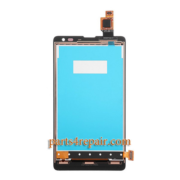 Microsoft Lumia 435 Touch Screen and LCD Screen Assembly