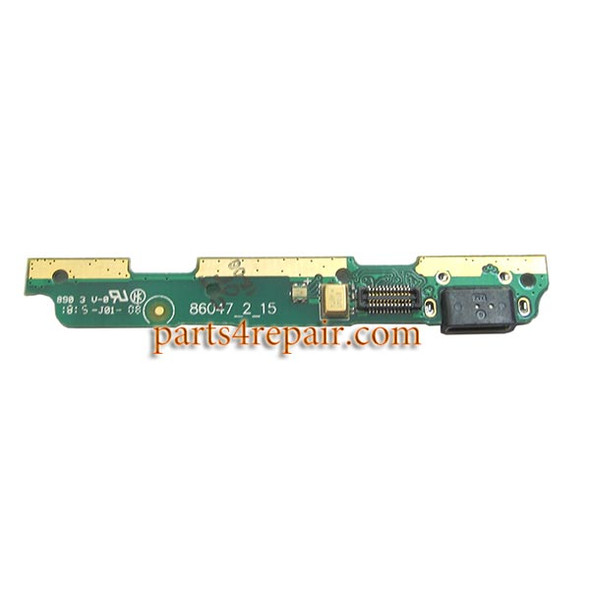 We can offer Dock Charging PCB Board for Xiaomi Redmi 2