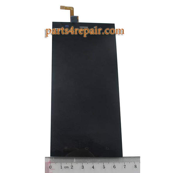 Complete Screen Assembly for Xiaomi M3 from www.parts4repair.com