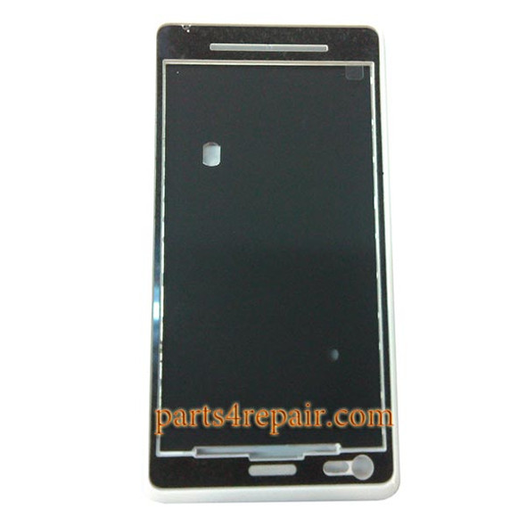Front Housing Cover for Sony Xperia M C1905 from www.parts4repair.com