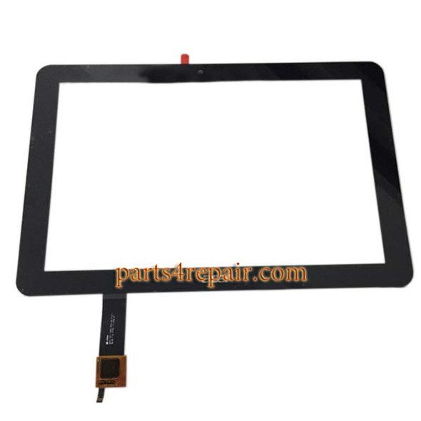 Touch Screen Digitizer for Acer Iconia Tab A3-A20 -Black
