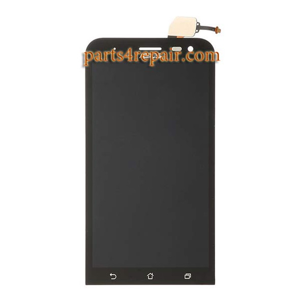 Complete Screen Assembly for Asus Zenfone 2 ZE500ML from www.parts4repair.com