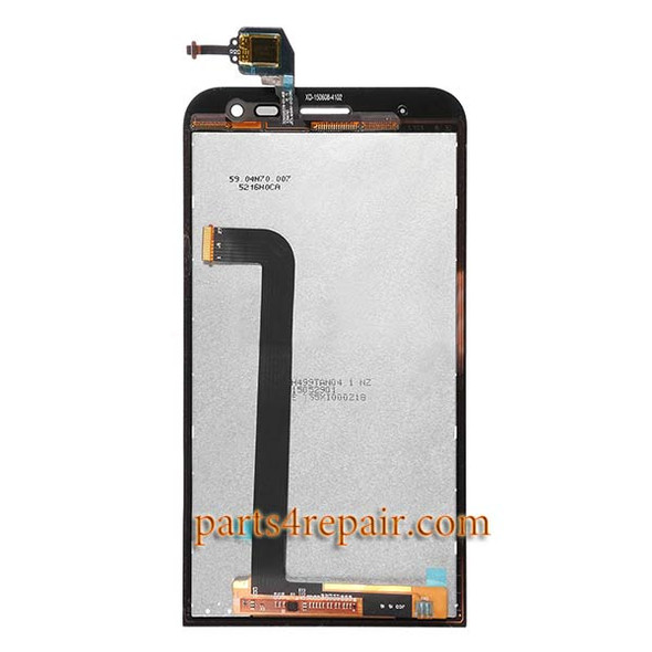 We can offer Complete Screen Assembly for Asus Zenfone 2 ZE500ML