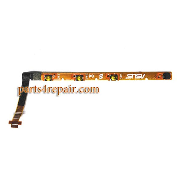Power Flex Cable for Asus PadFone Infinity A80 from www.parts4repair.com
