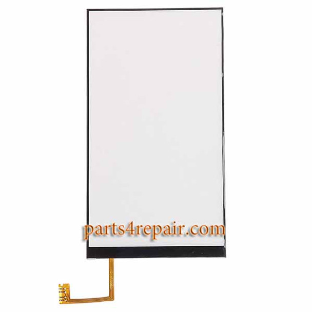 LCD Backlight for HTC One M8