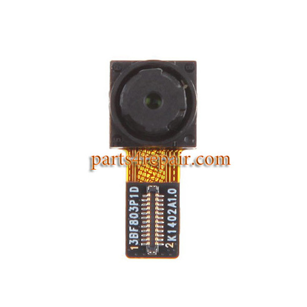 Front Camera for Huawei Ascend P7 from www.parts4repair.com
