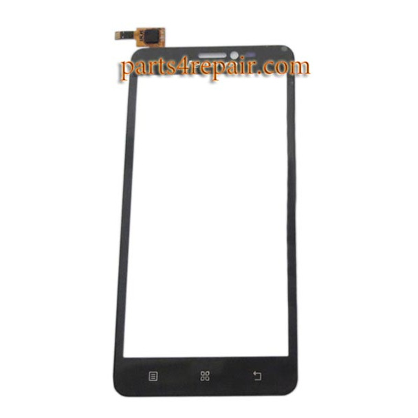 Touch Screen Digitizer for Lenovo S850 from www.parts4repair.com