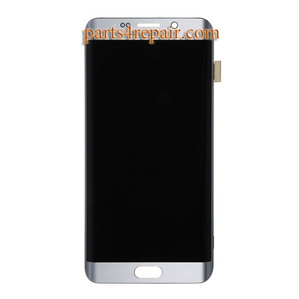 Samsung Galaxy S6 Edge+ Complete Screen Assembly from www.parts4repair.com