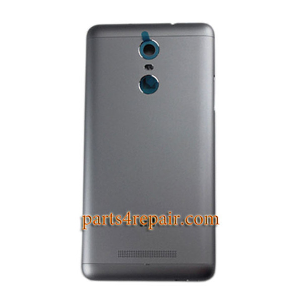 Back Cover with Side Keys for Xiaomi Redmi Note 3 from www.parts4repair.com