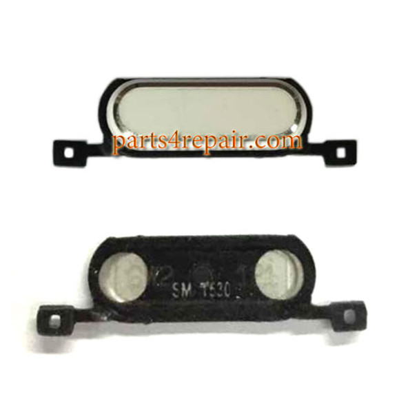 Home Button for Samsung Galaxy Tab 4 10.1 T530 from www.parts4repair.com