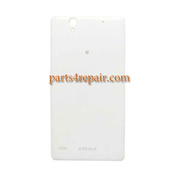 Sony E5333 Back Cover
