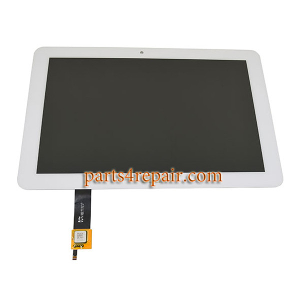 Complete Screen Assembly for Acer Iconia Tab A3-A20 from www.parts4repair.com