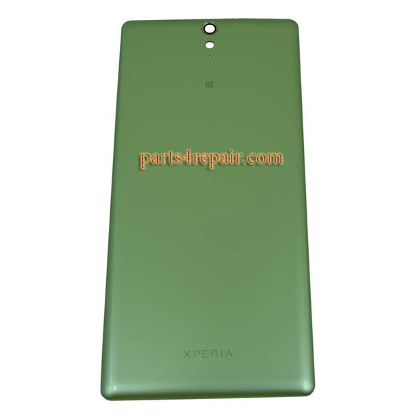 Back Cover for Sony Xperia C5 Ultra from www.parts4repair.com