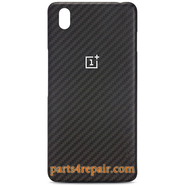 Back Cover For OnePlus X