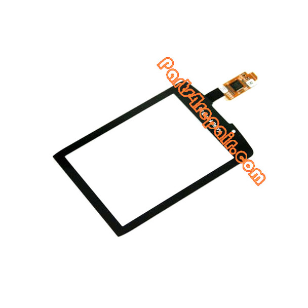 Touch Screen Digitizer for BlackBerry Torch 9800
