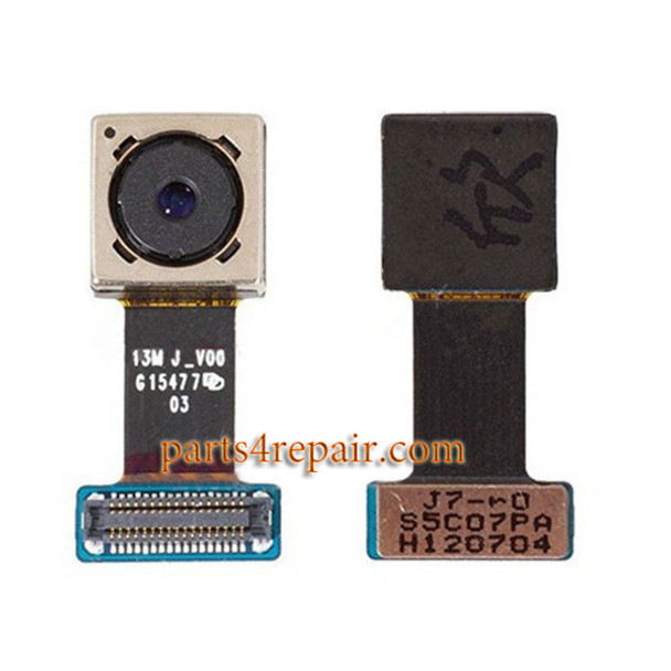 Back Camera for Samsung Galaxy J7 J7008 from www.parts4repair.com