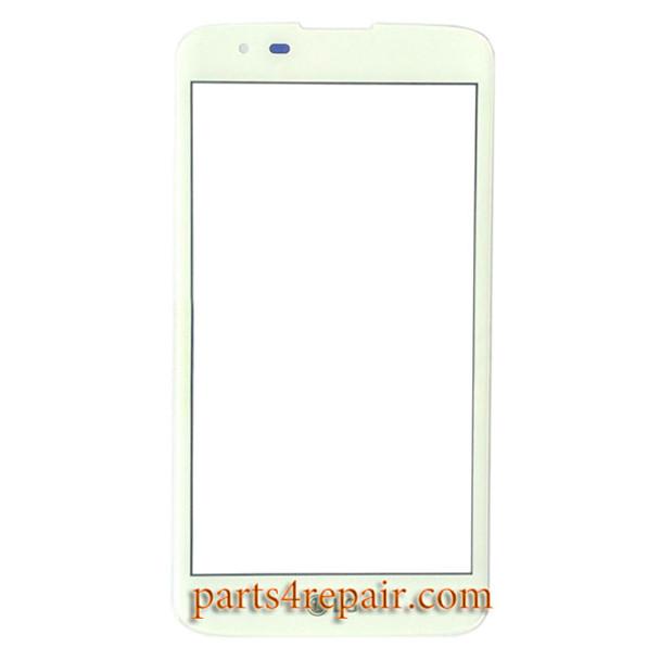 Front Glass OEM for LG K8