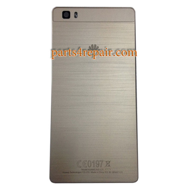 Back Cover for Huawei P8 Lite