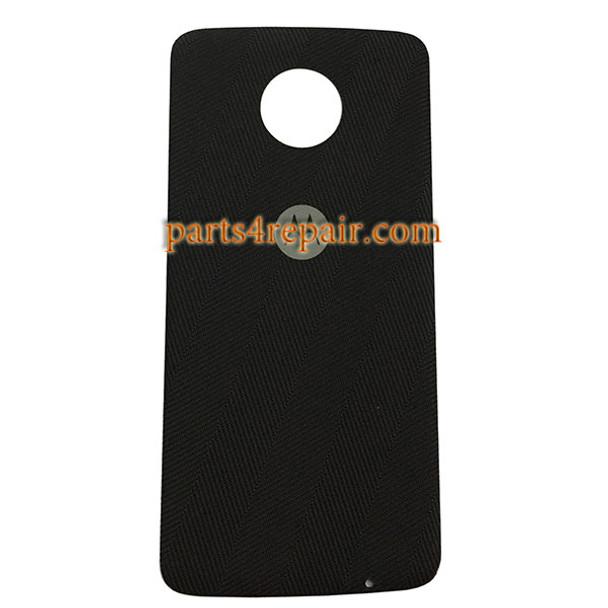 Back Case Nylon for Motorola Moto Z XT1650