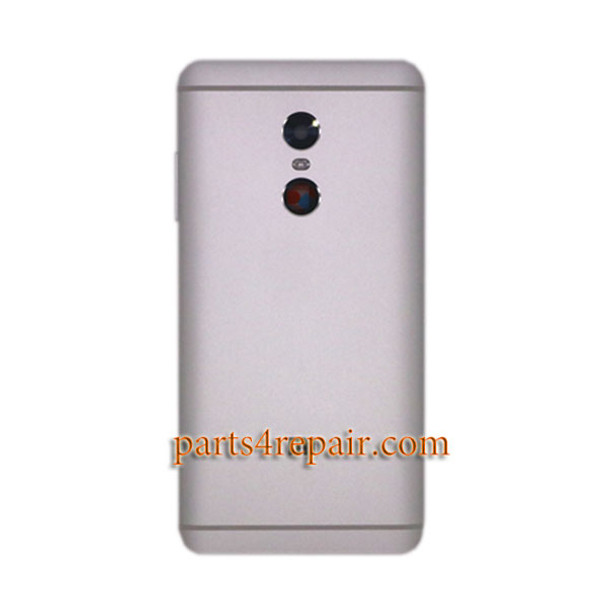 Back Housing with Side Keys for Xiaomi Redmi Note 4 from www.parts4repair.com