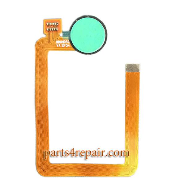 Fingerprint Sensor Flex Cable for ZTE Nubia Z11 mini NX529J