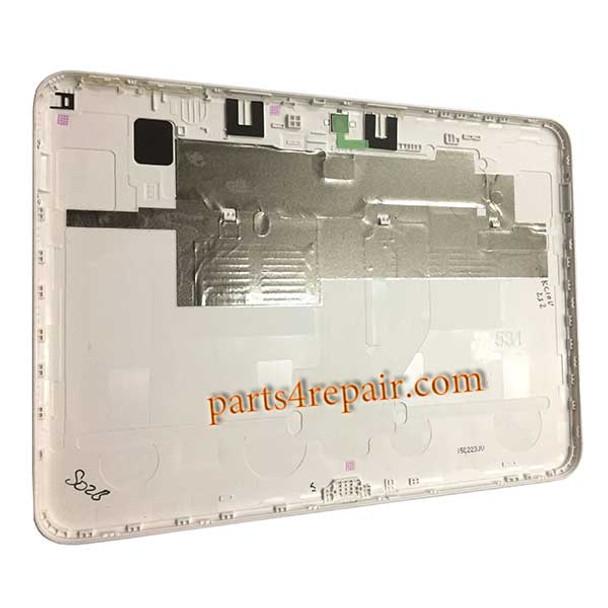 Samsung Galaxy Tab 4 10.1 T535 3G Rear Housing Cover