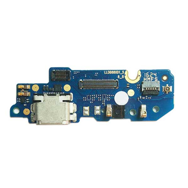 Dock Charging PCB Board for Xiaomi Redmi Pro from www.parts4repair.com