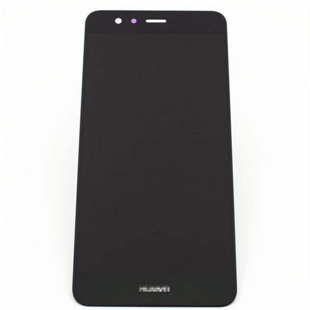 Complete Screen Assembly for Huawei P10 Lite -Black from www.parts4repair.com