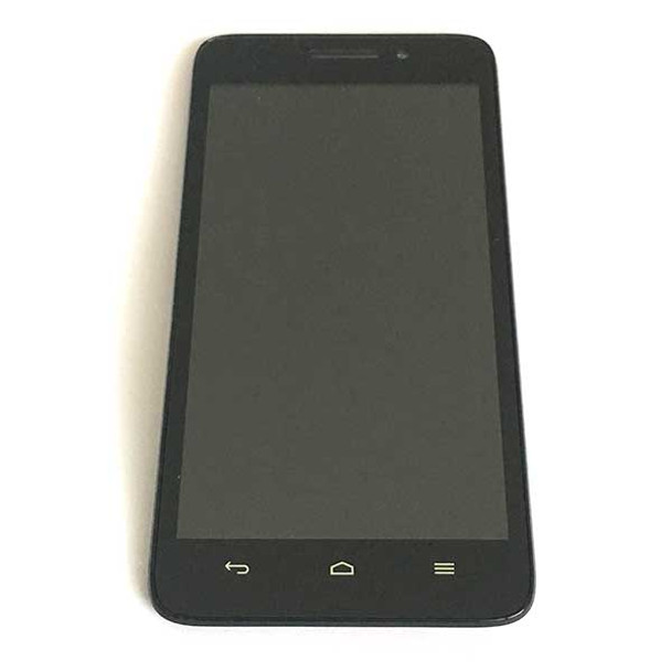 Complete Screen Assembly with Bezel for Huawei Ascend G620s