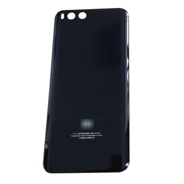 Back Glass Cover for Xiaomi Mi 6